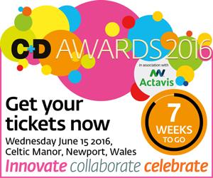 Enter C+D Awards