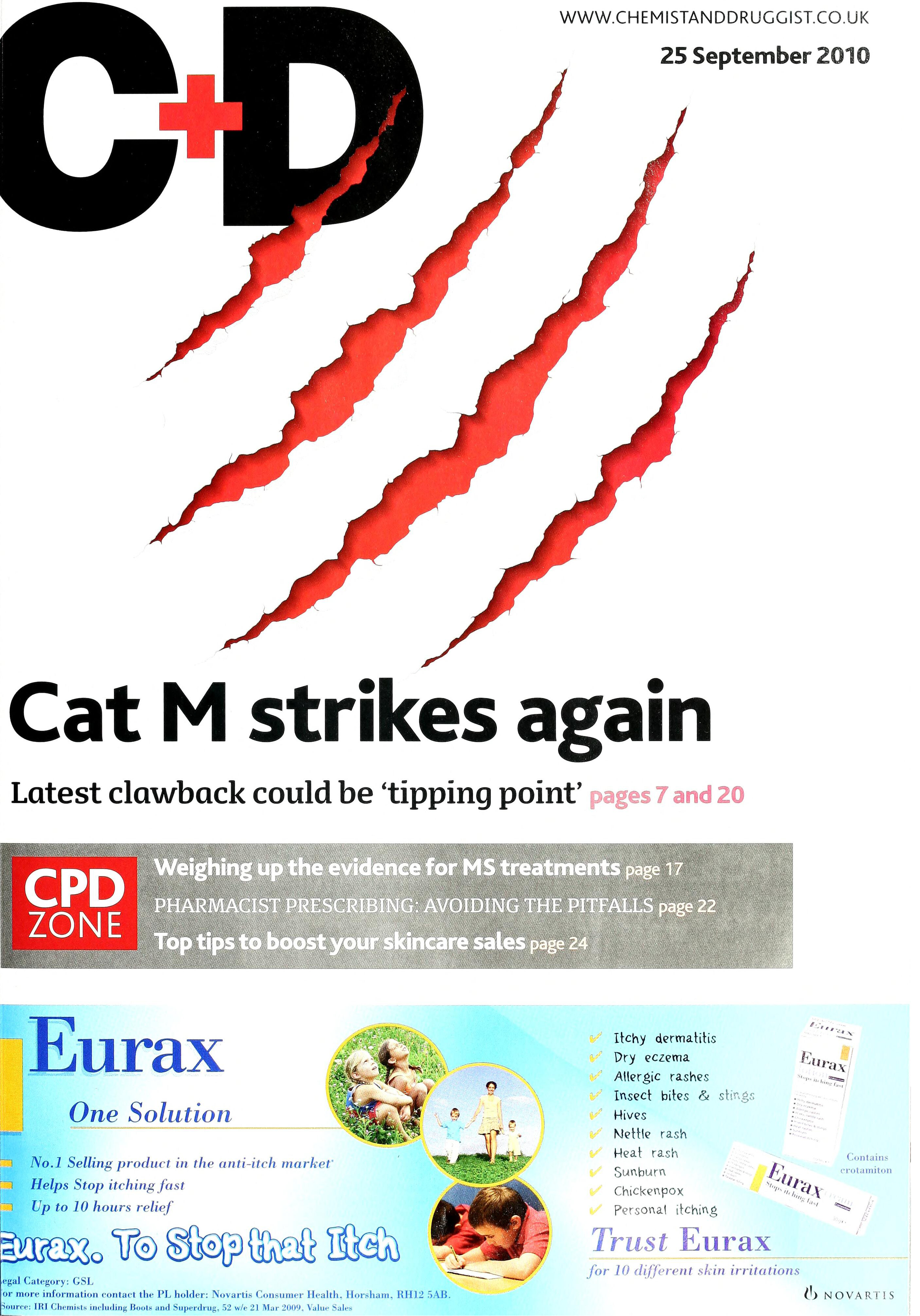 The cd journey from print to a new digital era chemistdruggist we revised our editorial strategies to better reflect our readership says mr paragpuri we still had a duty to serve our business readers falaconquin