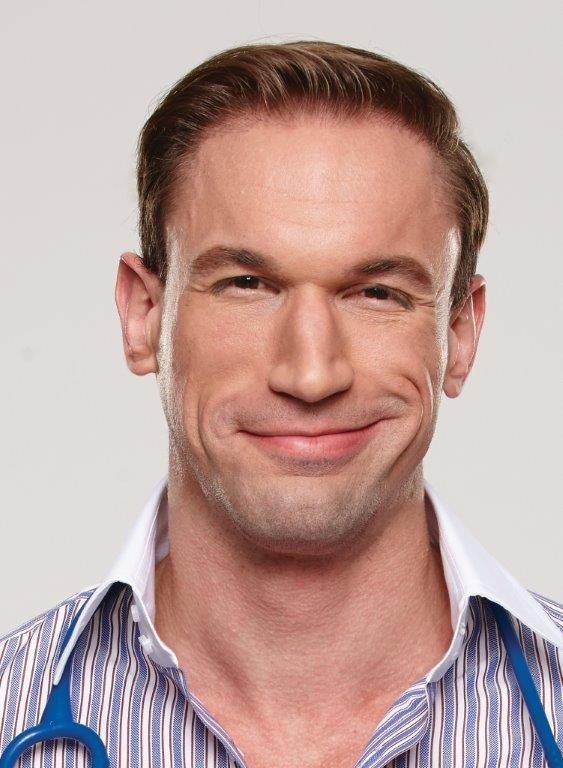 dating jessen dr mann befruchtung zur frau christian sucht  TV doctor Christian Jessen tells of battle with body dysmorphia Dr Christian Jessen - Alamy.
