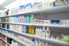 Are you positioning well-known OTC products at customers' eye level?