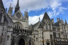 Just 11% of poll respondents think the High Court will reverse the funding cuts