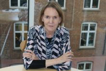 Ms Sharpe has been chief executive of the negotiator since 2001
