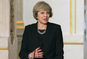 """Ms May: """"A number"""" of colleagues have pointed out the structural issues within the tax system"""