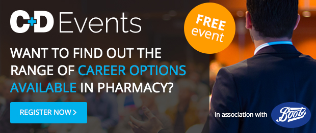 Career options for pharmacy