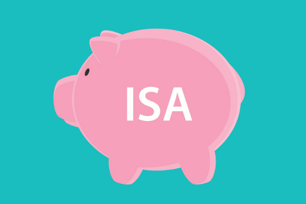 Does an ISA effect your pension contribution?