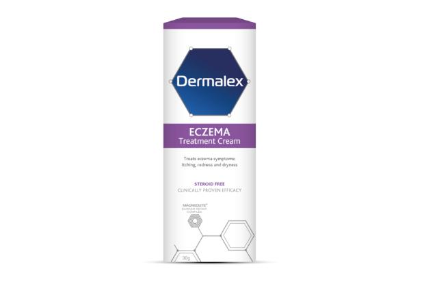 dermalex eczema