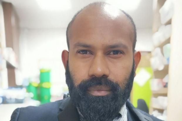 Tohidul islam locum rates