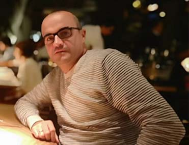 Javier Gonzalez Durio