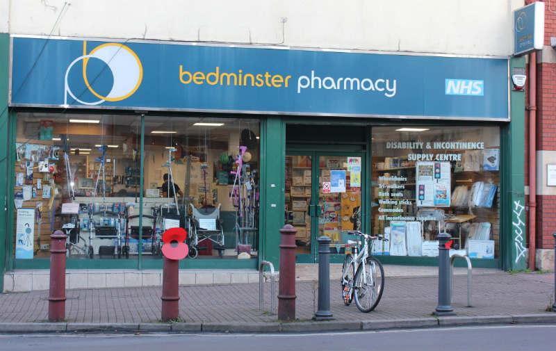 Bedminster pharmacy