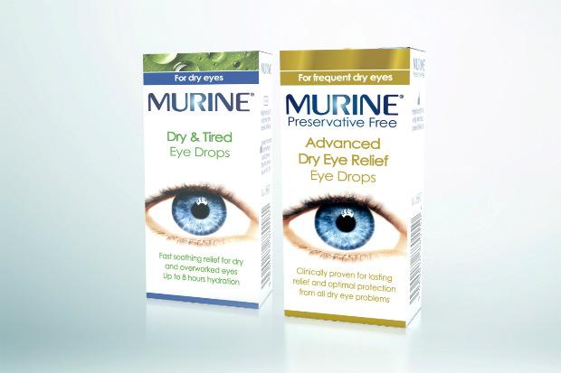 Murine drops