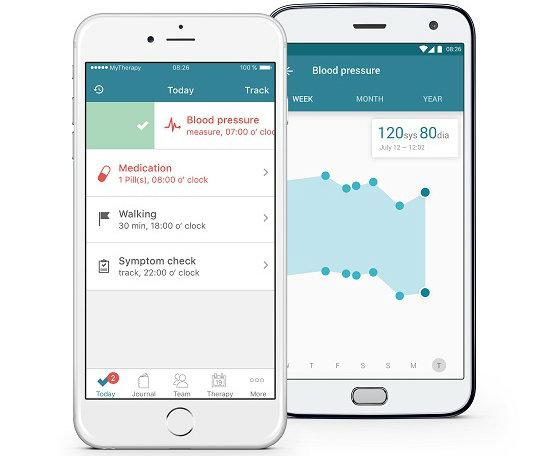 pharmacy patient apps medicine
