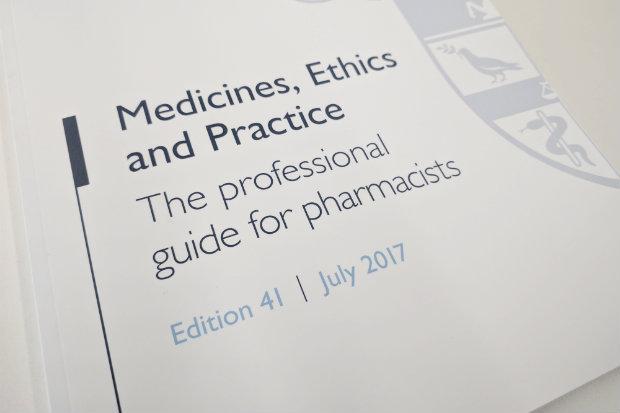 medicines ethics and practice