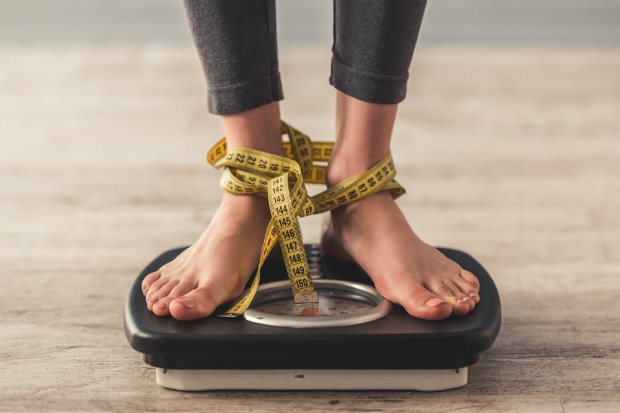 weight loss with levothyroxine use
