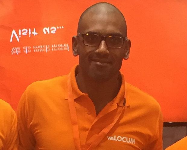 Locum pharmacist rates negotiate dipesh WeLocum