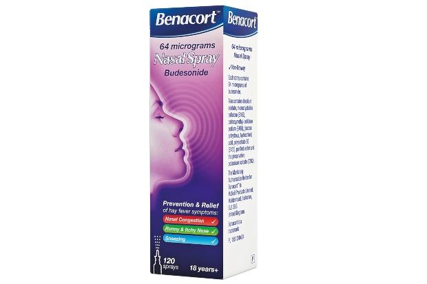 benacort