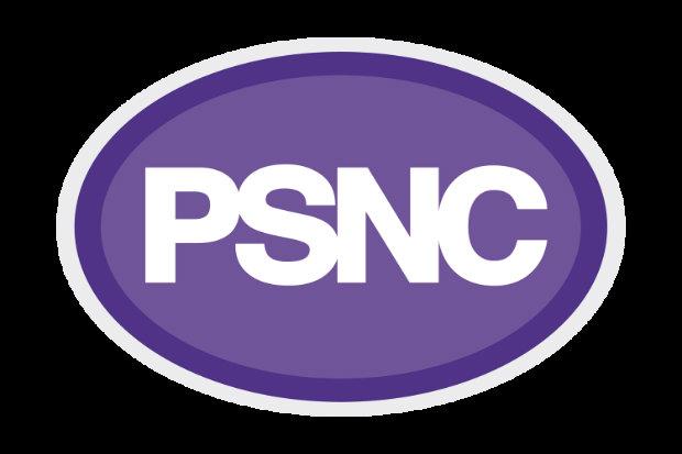 PSNC logo