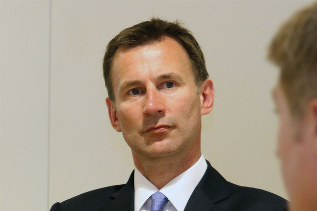 """Jeremy Hunt was told by a DH official that pharmacy is a """"steady earner"""""""
