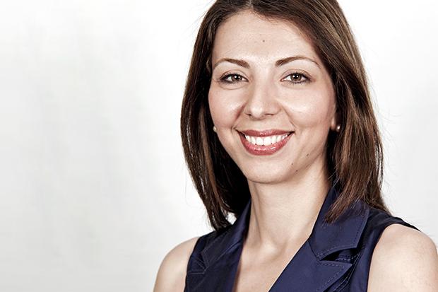 Leyla Hannbeck