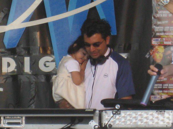 Khalid Ahmed DJ