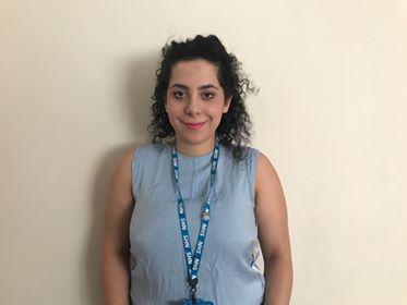 locum pharmacist rates Maria Mohseni