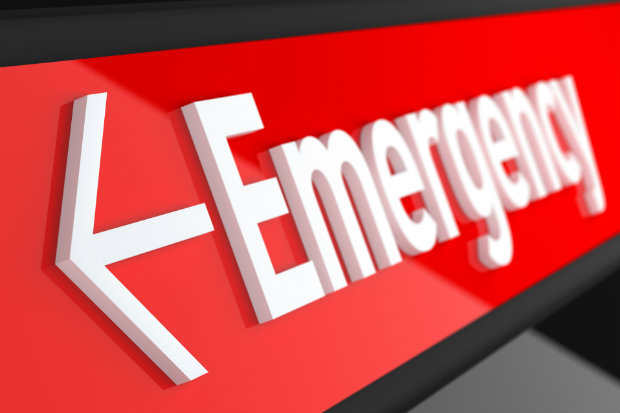 emergency situation pharmacy
