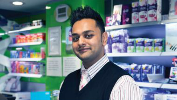 Can you make a Botox treatment service work in your pharmacy