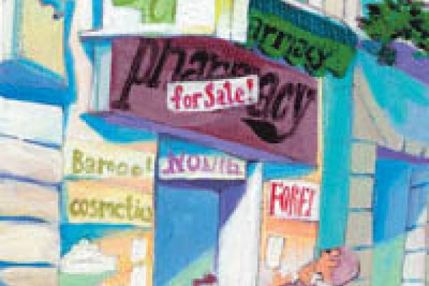 Pharmacy Finance Chapter 1 Buying A Pharmacy Chemistdruggist