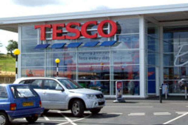 Superdrug Asda And Tesco Named In Controversial Work Experience