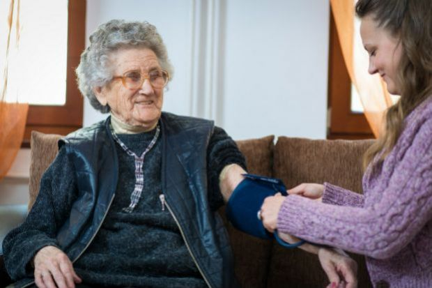 The pre-regs will undertake tasks such as monitoring blood and conducting care home rounds