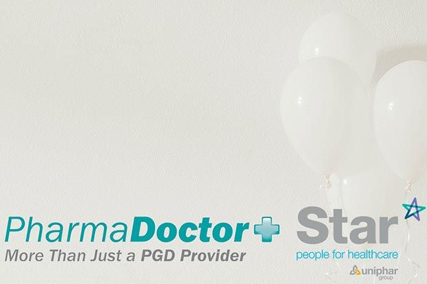 PharmaDoctor and Star