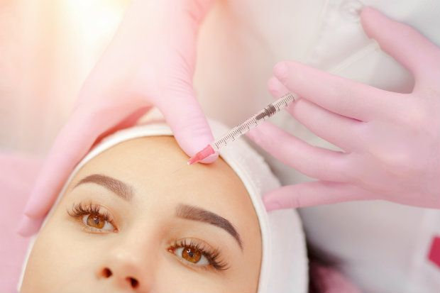 Superdrug has described a growing customer demand for anti-wrinkle treatments