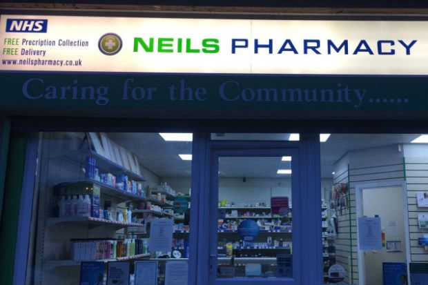 Neils Pharmacy's Waqas Ahmad: I don't know how any business is expected to continue as normal