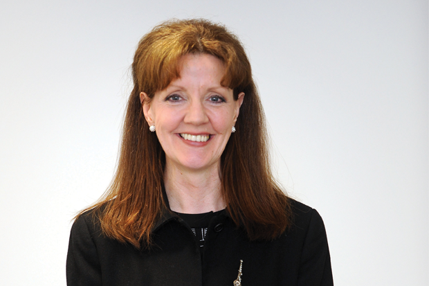 Rose Marie Parr: This strategy will help public and health professionals realise pharmacy's value