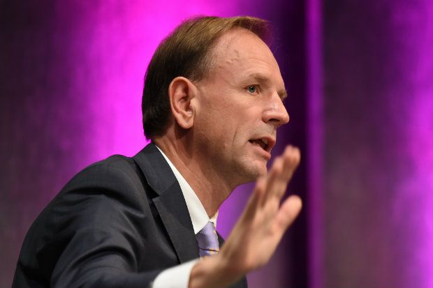 Simon Stevens: Some people are mistakenly administered vaccines on the NHS