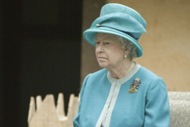 The Queen signed the dispensing error legislation on February 8