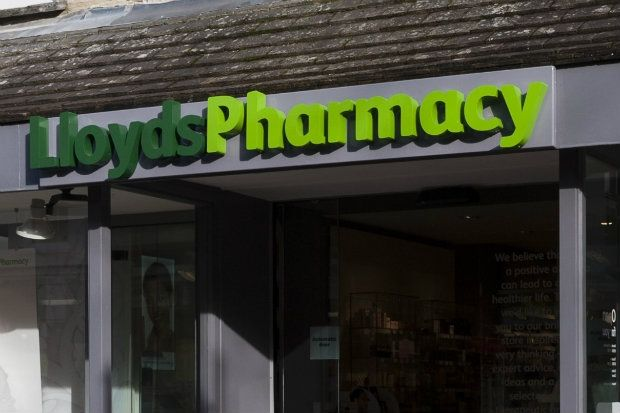 Lloydspharmacy has confirmed the locations of 14 branches where it will cease trading