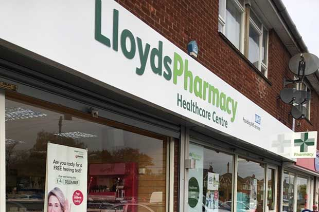 Lloydspharmacy will announce the locations of its first three 'healthcare centres' in the next month
