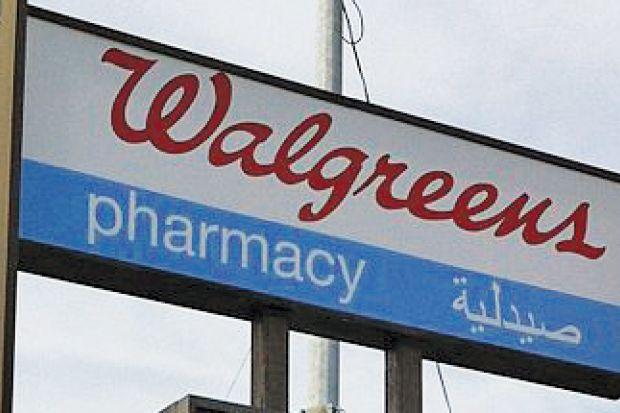 Us Store Closures Do Not Affect Uk Says Walgreens Chemist Druggist