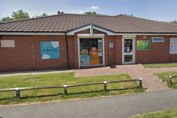 Rowlands in Northgate Village Surgery is one of 20 branches located in a GP practice or health centre (Credit: © 2019 Google, image capture: June 2018)