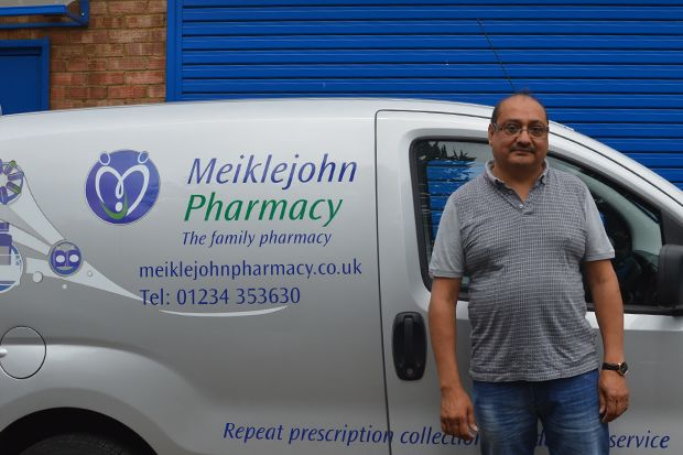Pharmacy delivery driver: one patient died in front of me | Chemist+ ...
