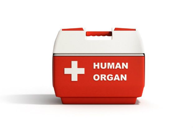 can you resolve this patient s organ donation concerns chemist