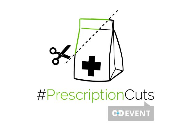 NHS Clinical Commissioners suggested cutting prescription items to save the NHS £128 million per year