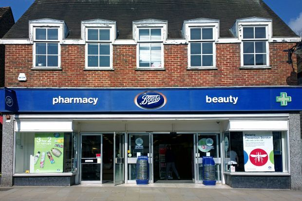 Walgreens Boots Alliance: Boots' management comments were taken out of context