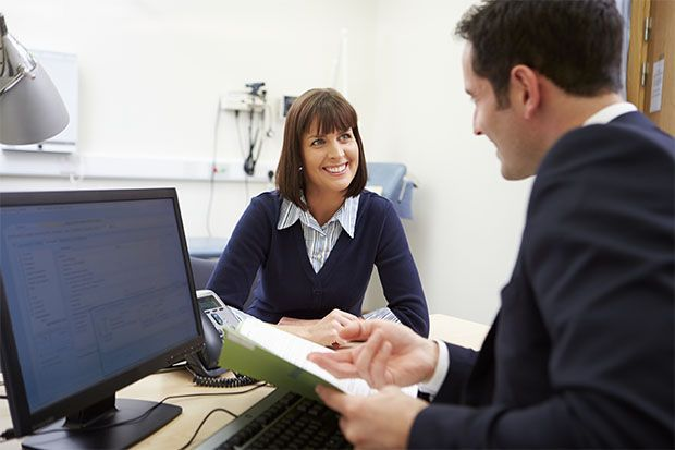 Prescribing Support Services also delivers NHS-commissioned clinical services