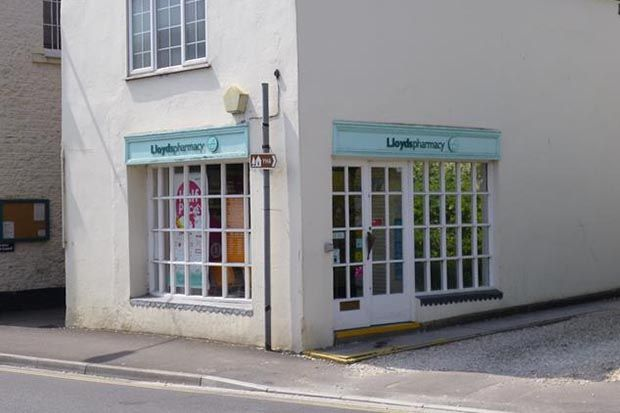 "Somerset LPC: Closure of Lloydspharmacy in Cheddar is ""regrettable"""