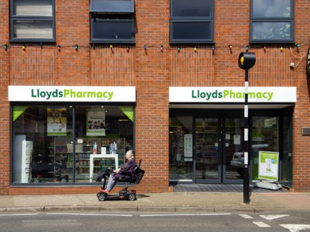 Lloydspharmacy: Independents may choose to follow our lead
