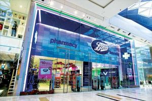 Only 47% of eligible Boots pharmacists voted on their union representation