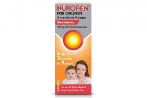 Nurofen for Children