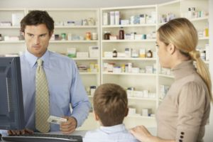 Pharmacies in the scheme are reimbursed £5 per consultation and the cost of any medicine supplied