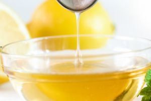 """Nice says honey and certain over-the-counter remedies """"have some benefit for the relief of cough"""""""